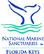 florida keys national marine sanctuary logo
