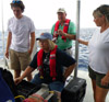 science at sea program