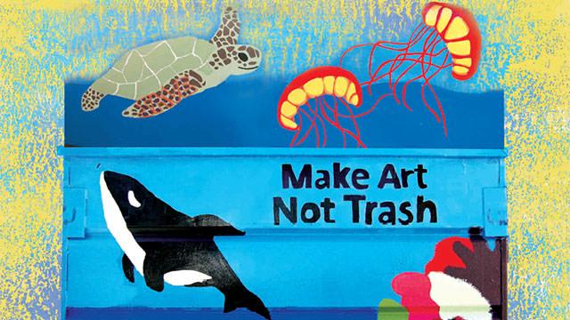 Zero Waste Week | Office of National Marine Sanctuaries