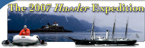 2007 Hassler Expedition