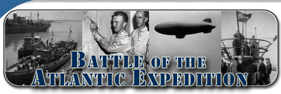 2008 Battle of Atlantic Expedition