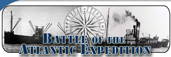 2009 Battle of Atlantic Expedition
