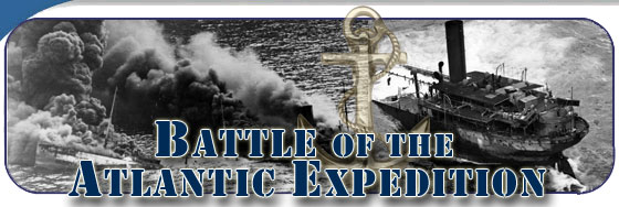 2010 Battle of Atlantic Expedition