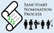 Sanctuary Nomination Process
