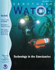 Technology in the Sanctuaries cover