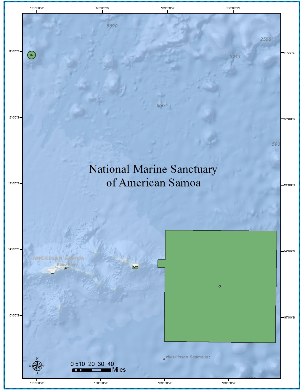Geographic Information System Data | Office of National Marine