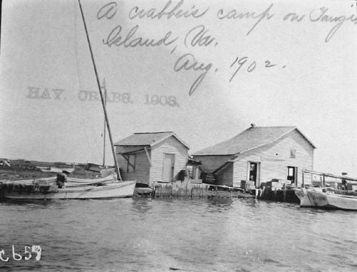 crabber's camp