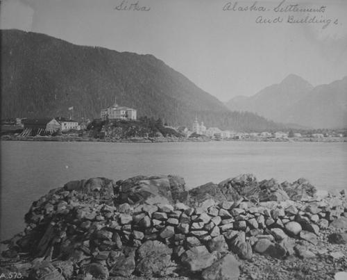 Alaskan settlements