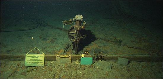 Maritime Heritage Program Titanic