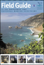 cover image of Monterey Bay Field Guide