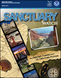 Special Places Sanctuary Watch