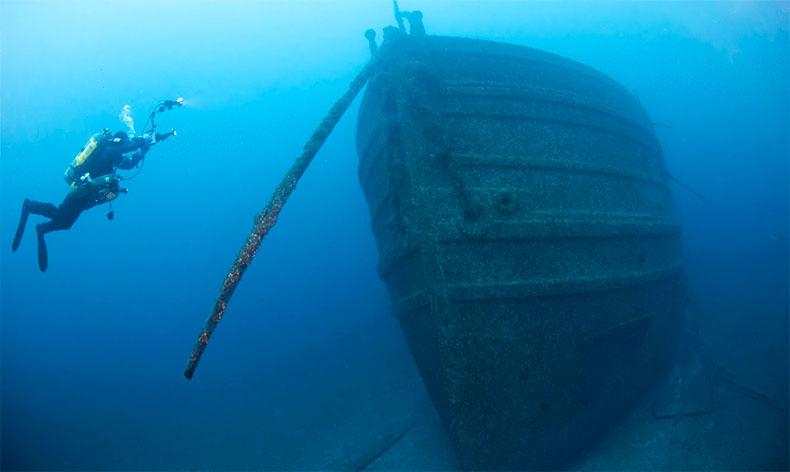 Duck Bay Marina >> Thunder Bay 2013 Condition Report