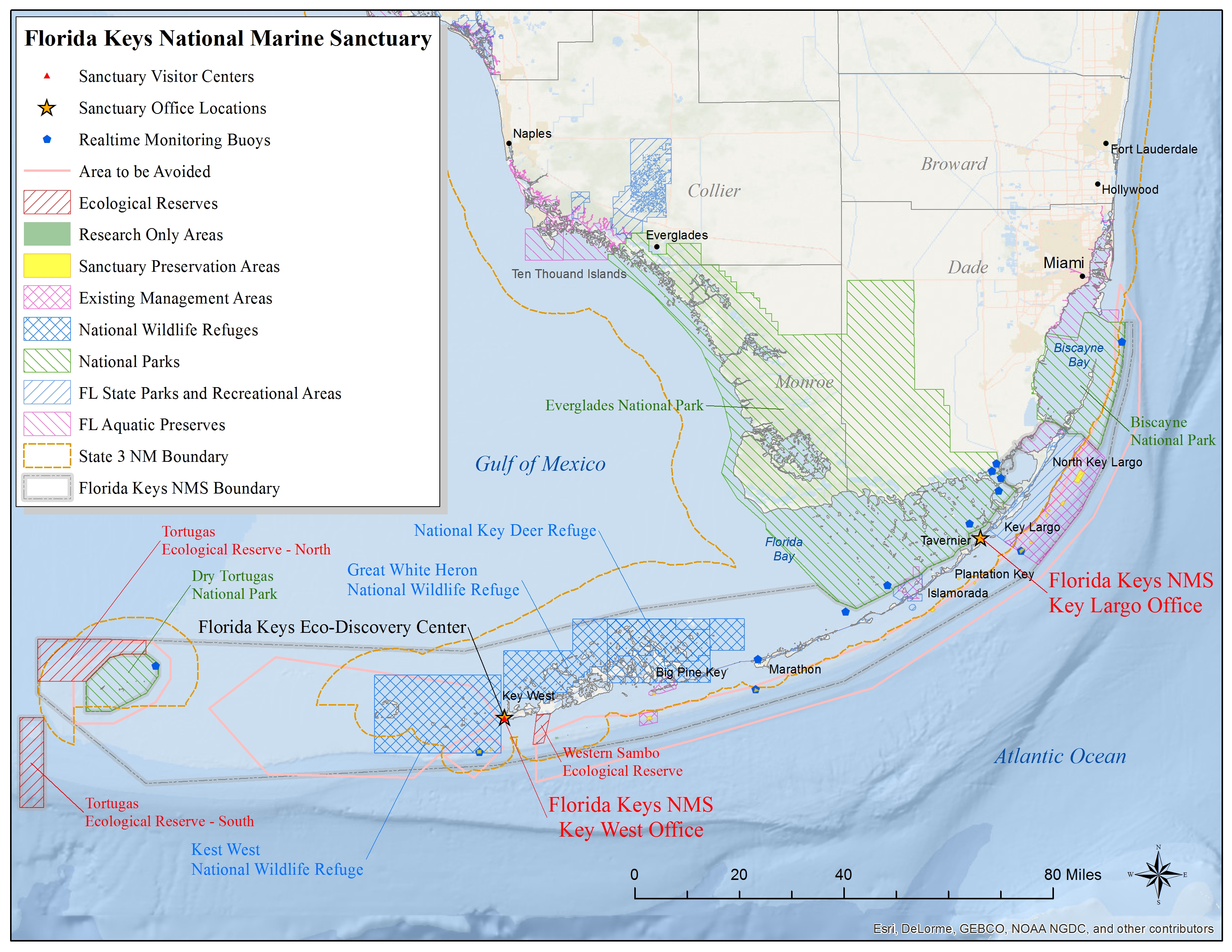Florida Keys Mile Markers Florida Keys Mile Markers Charts And - Map florida keys hotels