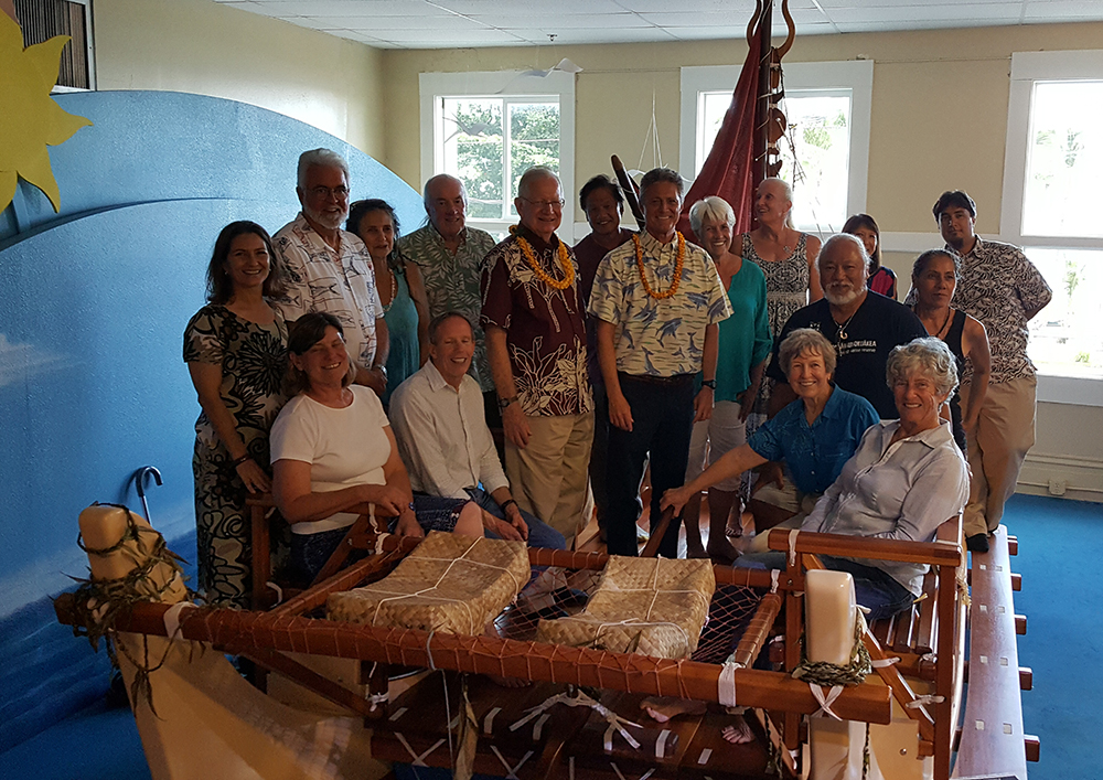 the papahānaumokuākea advisory council
