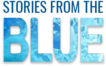 Stories from the blue